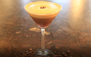 Video: Espresso Martini cocktail