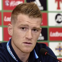 Steven Davis backs youth to shine in friendly with New Zealand