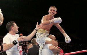 Carl Frampton world title challenge with Lee Selby a live option for this year