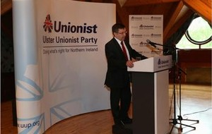 Calls for Brexit special status attempt to create united Ireland through back door, says UUP
