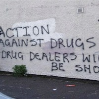 Republican group Action Against Drugs claims responsibility for two killings