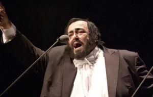 Ron Howard to make Luciano Pavarotti documentary