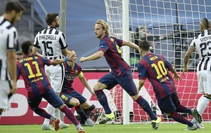 Brendan Crossan: Juventus better equipped than in 2015 to claim Europe's top prize