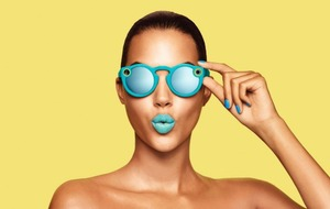 Snapchat's Spectacles arrive in the UK
