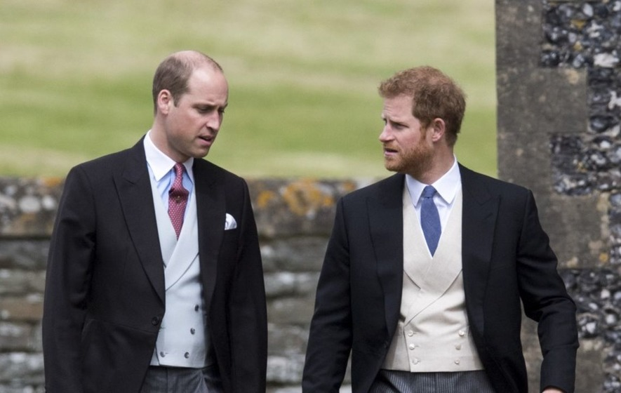 William and Harry on Diana film: 'We are doing our duties in protecting her'