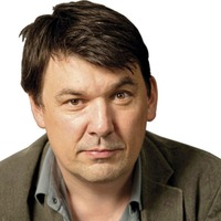 Graham Linehan on a possible musical revival for Father Ted