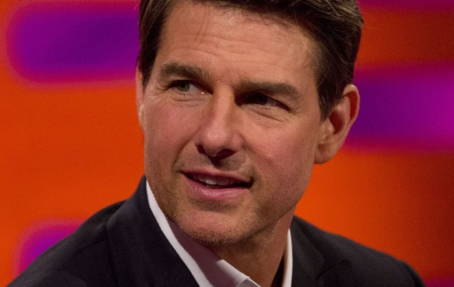 Rain Man phone booth scene grossed me out, admits Tom Cruise