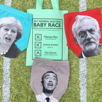 11 of the weirdest bits of political merch to get you into the spirit of the General Election