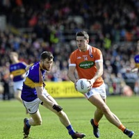 Armagh's attacking arsenal to see them past Down in Ulster SFC