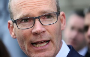 Simon Coveney no stranger to adversity despite life of privilege