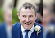 Hugh McCabe: popular former Fermanagh player and manager with glint in eye and infectious smile