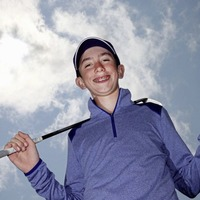 Golfer Tom McKibbin: I'm a bit young to think about my own mortality