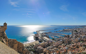 Duende in Alicante – food, wine, culture and history in Spanish coastal city