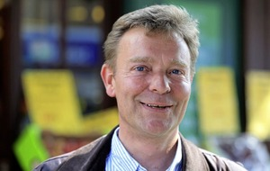 Tory candidate Craig Mackinlay denies wrongdoing over 2015 election expenses