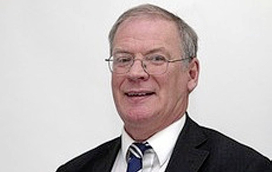 Tributes paid to Alliance councillor Mervyn Jones who has died aged 66