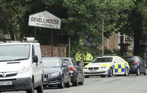 Police find 'significant' car in Manchester bomb probe as residents evacuated