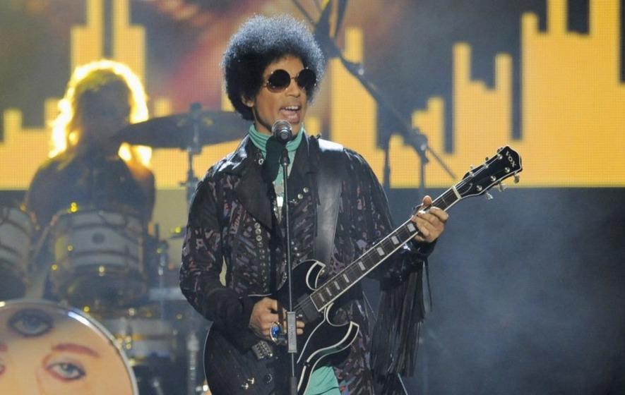 Prince musical Purple Rain to tour UK in 2018