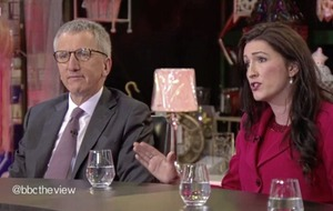 BBC clarify Máirtín Ó Muilleoir claims about Emma Little Pengelly's father