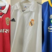 5 of the greatest Champions League winning shirts from finals gone by db05d9a2a