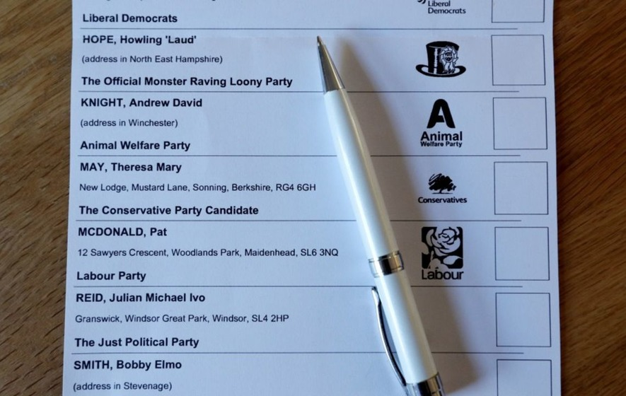 Here's what happened on the General Election trail today
