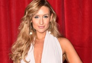 Stars sport tributes to victims of Manchester terror attack at Soap Awards