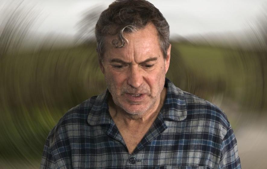 Nominations show relevance of dementia plotline, says Emmerdale's John Middleton