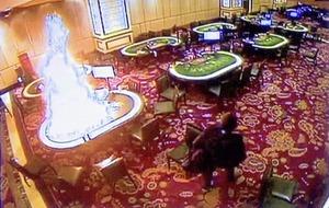 Casino gunman a gambling addict deep in debt say Manila police