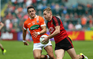Mournemen double down in defence to end Armagh's 25-year run
