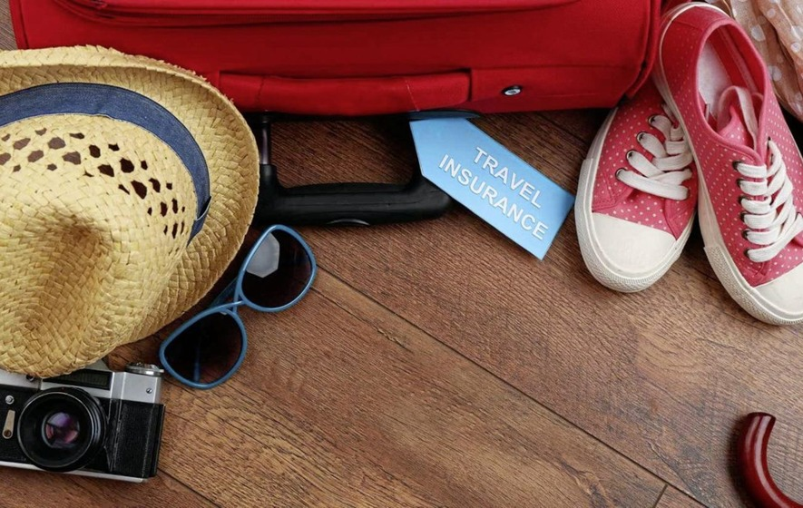 Preparing for the unexpected when travelling abroad