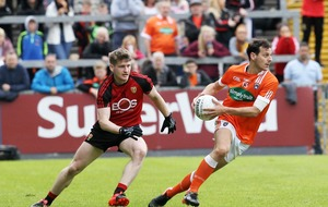 Conor Maginn not getting carried away after Down defeat old rivals Armagh
