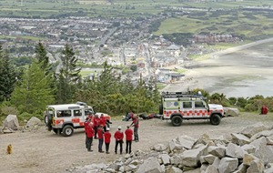 Mountain man Harry tells how Mourne rescue volunteers are there to help