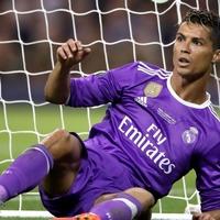 Cristiano Ronaldo's hair journey has taken an unexpected turn