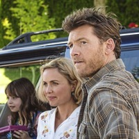 The Shack delivers life lessons with an exceedingly heavy hand