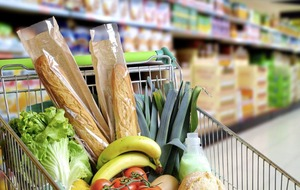 Shoppers fill their trolleys as Northern Ireland grocery market increases