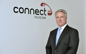 Telecoms firm Connect at top table after third acquisition in a month
