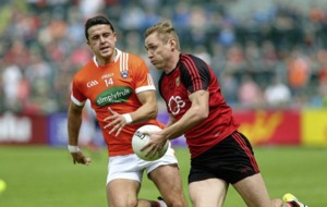 Caolan Mooney savours first Ulster Championship victory with Down
