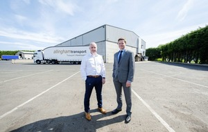 Allingham Transport network expansion provides rental opportunity in Cookstown