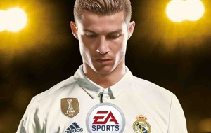 Cristiano Ronaldo finishes a wonderful season as Fifa 18's cover star