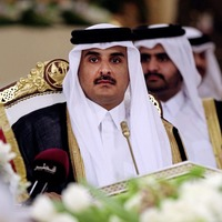 Growing rift in Gulf as four Arab states cut links with Qatar
