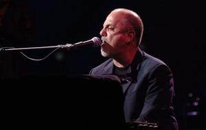 Billy Joel forced to postpone New York gig because of virus