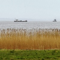Unauthorised sand dredging in Lough Neagh ' makes a mockery of planning rules'