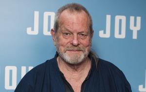 Terry Gilliam dismisses 'ignorant' claims of convent damage on Portugal film set