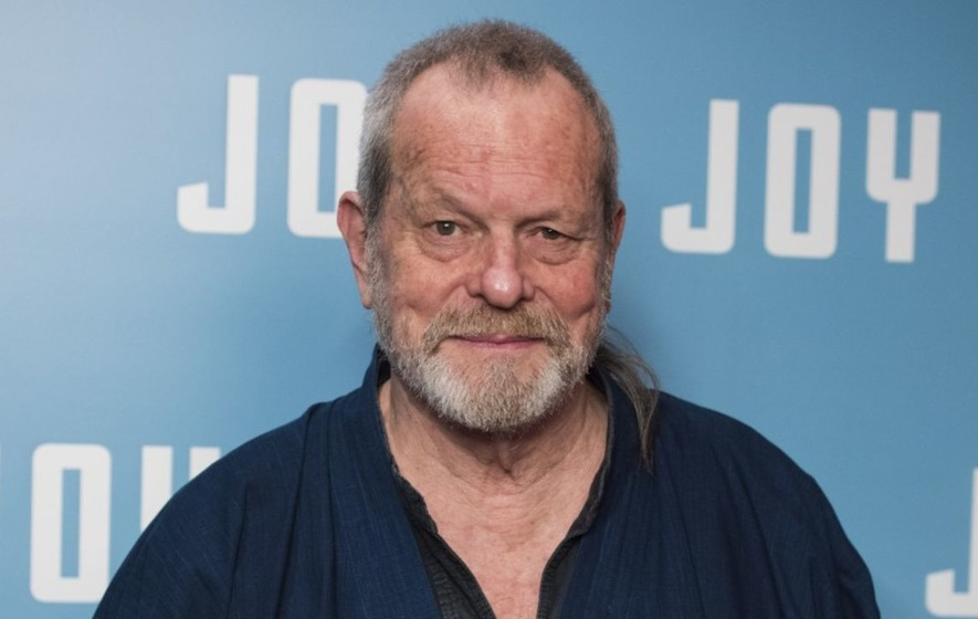 Terry Gilliam dismisses 'ignorant' claims of convent damage on Portugal film set