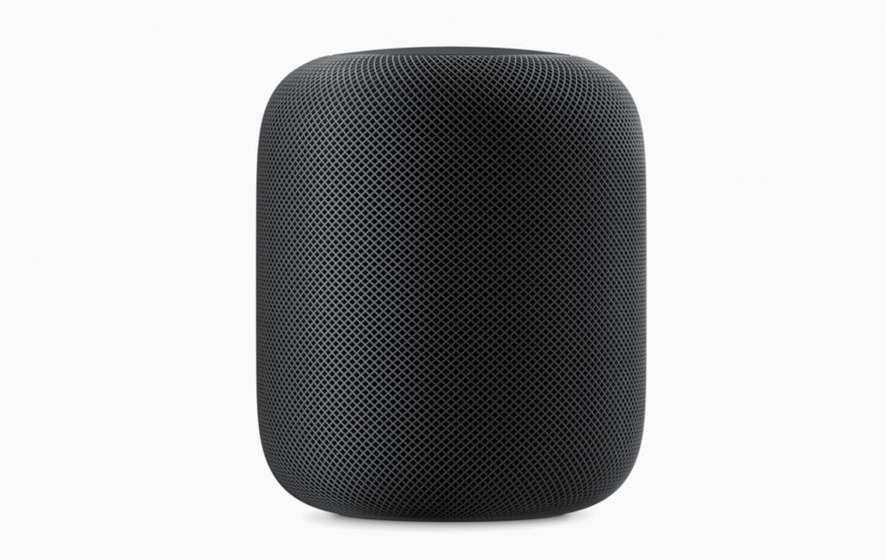 HomePod will be 'smartest home speaker' on offer, says Apple