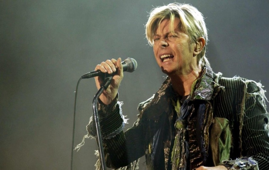 David Bowie's Blackstar album up for South Bank Sky Arts Award