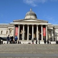 Monet's love of architecture tops the National Gallery's exhibition line-up