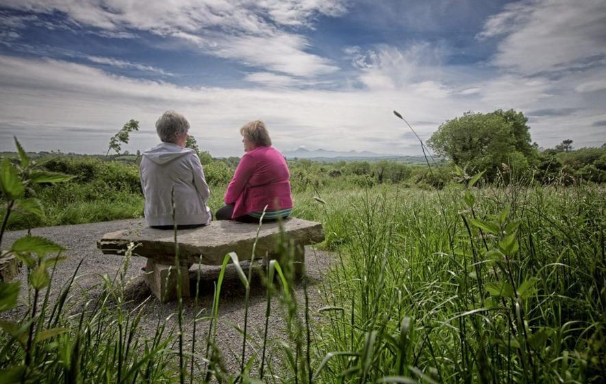 Spiritual rest and reflection at Tobar Mhuire summer retreats