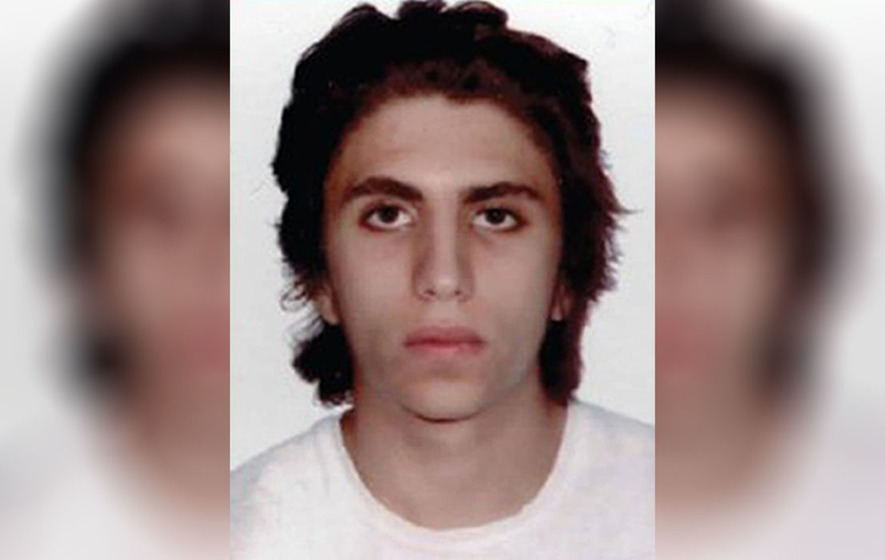 Third London Bridge terrorist was Italian national of Moroccan descent