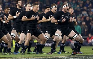 What is New Zealand's Haka all about?