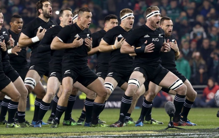 What is New Zealand's Haka all about? - The Irish News